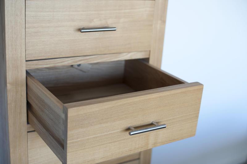 Natural Wooden Furniture Custom Made