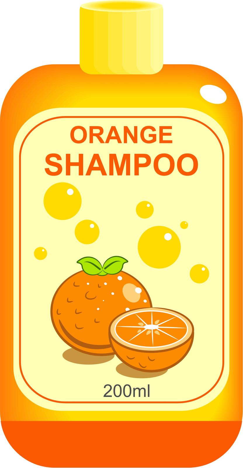 free stock photo 9467 orange shampoo freeimageslive rh freeimageslive co uk shampoo clipart black and white shampoo clipart free