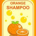 9467   orange shampoo