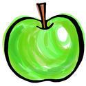 10317   painted apple