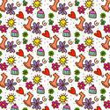 10871   patterns doodle wallpaper