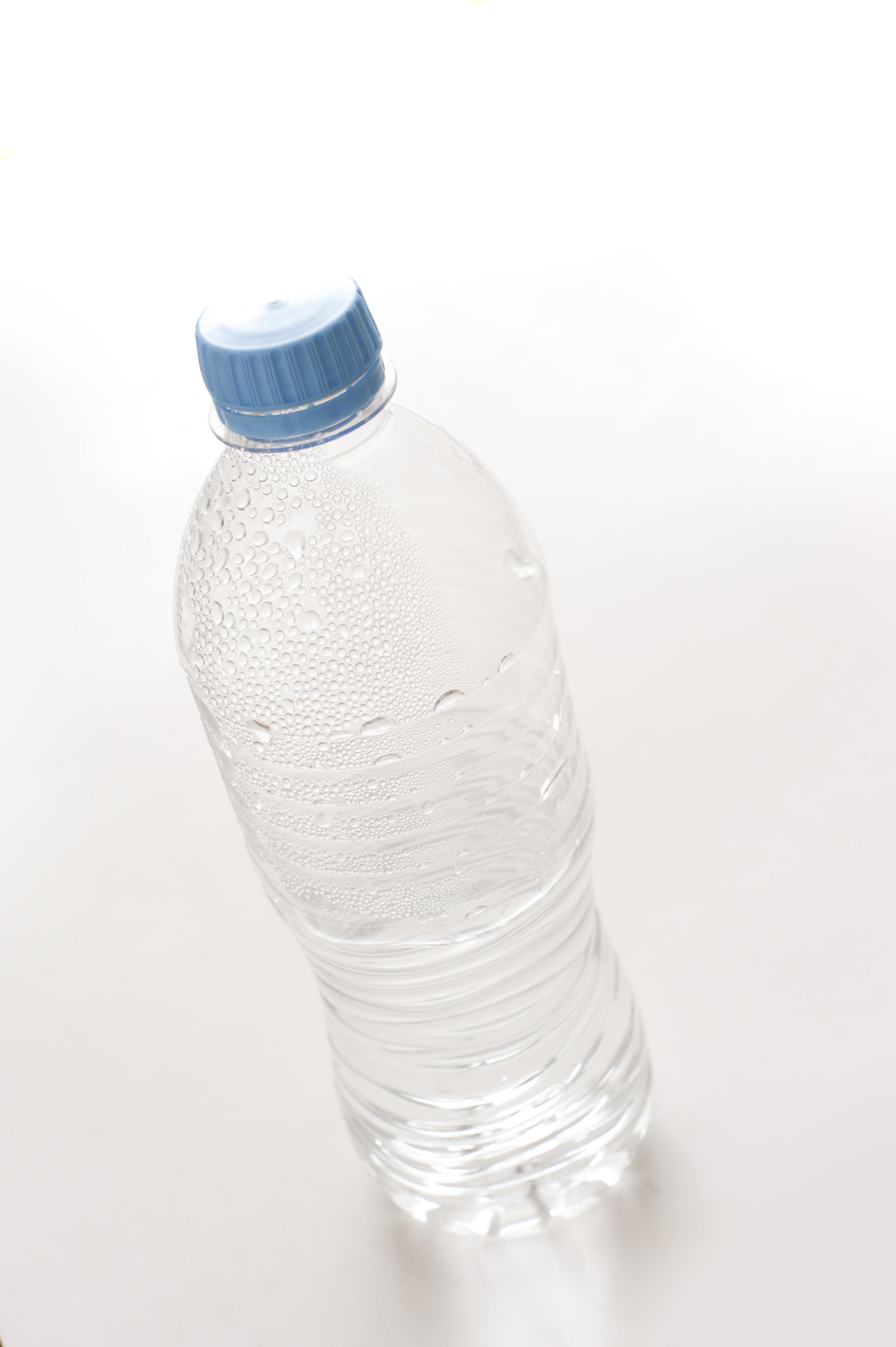 Free Stock Photo 10452 Empty Plastic Water Bottle