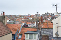 8018   Rooftops of Whitby