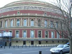 11029   royal albert hall