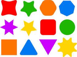 9430   shape icon set