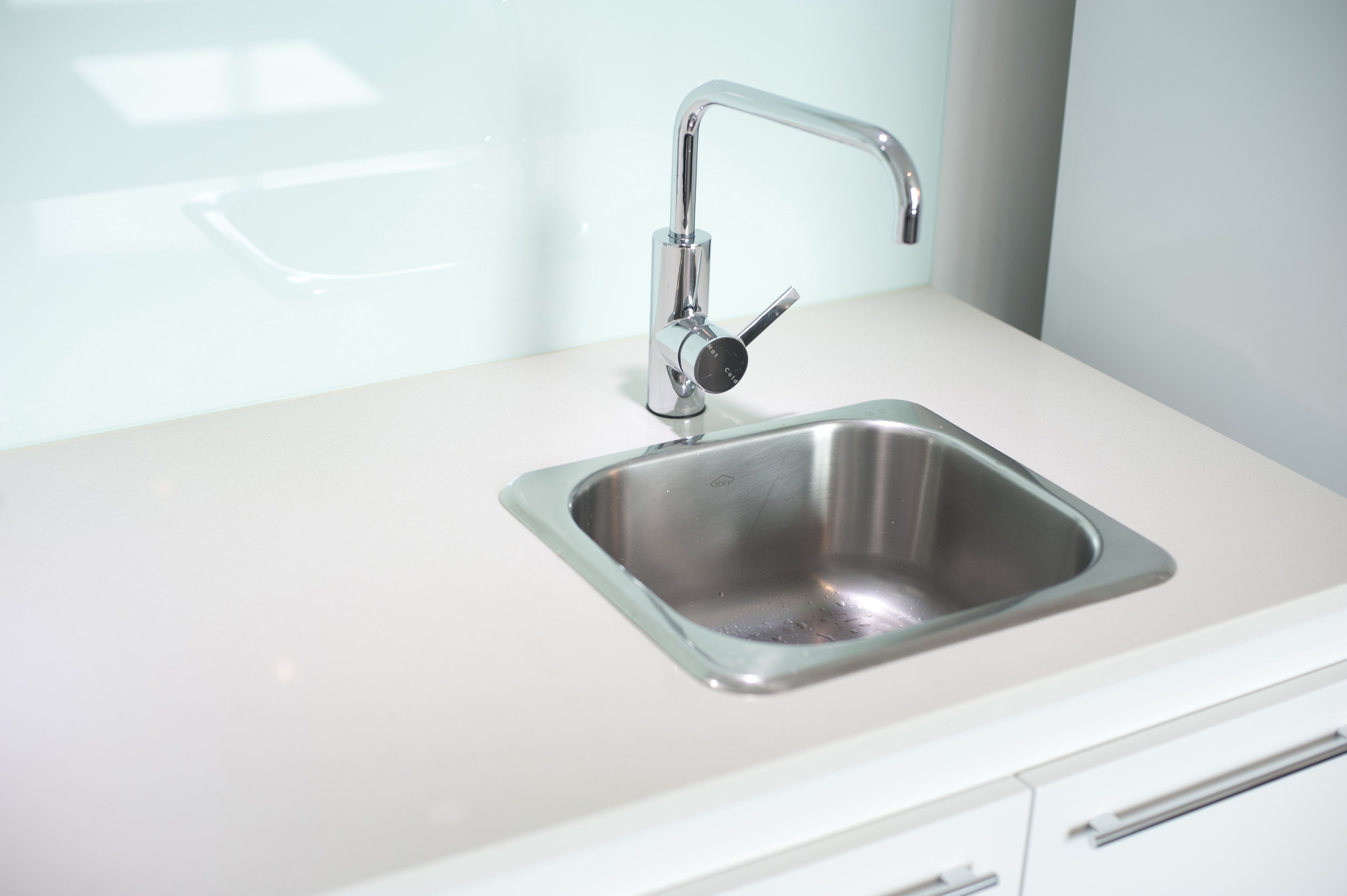 Free Stock Photo 10663 Stainless Steel Sink And Faucet