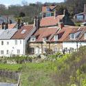 7844   Sandsend cottages