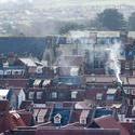 8054   Smoking chimneys