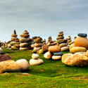 10298   stacked stones