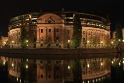 11069   stockholm parliament