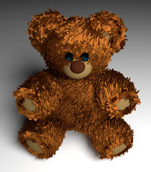 11143   teddy bear