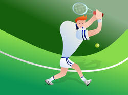 9510   tennis