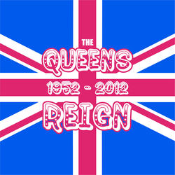 9357   the queens reign sixty