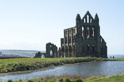7926   Ruins of Whitby Abbey