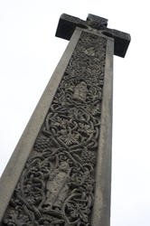 7914   Caedmon's Cross