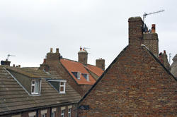 7931   Whitby cottage roofs