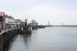 7999   Wharf and fishing boat