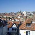 8085   Rooftops of Whitby