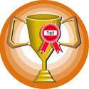 9476   winning trophy