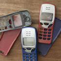 13710   Broken phone cases
