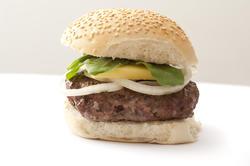 12743   homemade hamburger