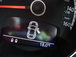 16339   dashboard door open warning