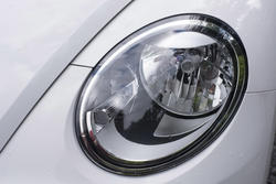 16342   Car headlight unit