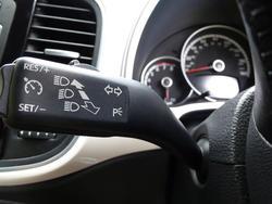 16343   headlight and cruise control inside car