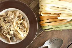 12287   Carbonara Italian pasta