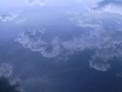 16380   cloud reflection