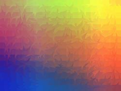 12649   Colorful foxtails illustration