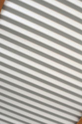 12681   Corrugated metal sheeting with diagonal lines