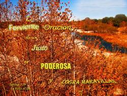 17075   Ferviente Oracion