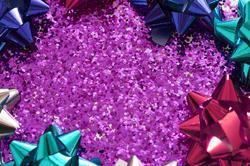 13089   pink glitter background