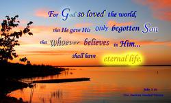16865   God So Loved Us