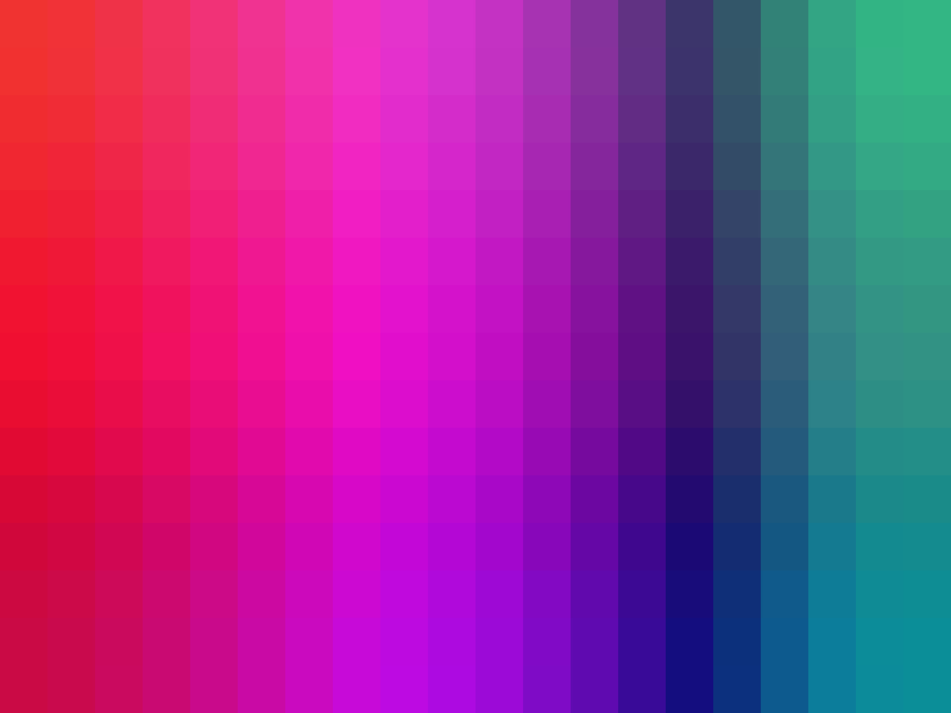 free stock photo 12651 background of vibrant pixels