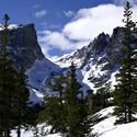 12229   Hallett Peak