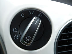 16355   Car Headlight control