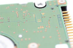 13798   Hard disk drive close up