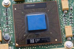 13770   Laptop CPU chip