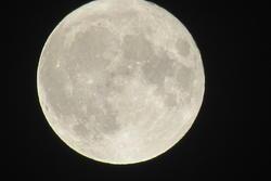 13058   large moon shot