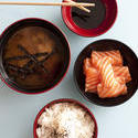 12300   japanese sashimi lunch