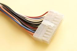 13804   Molex PSU connector
