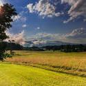 11997   morning rural vermont