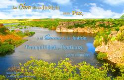13196   Obra de Justicia