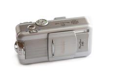 13755   Old compact camera