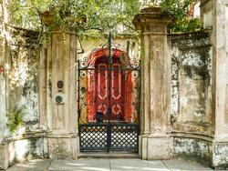13055   rasberry entrance