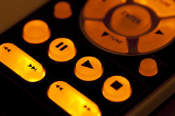 13727   Remote control buttons