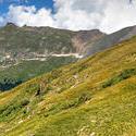 16115   Rocky Mountain National Park Tundra Skyline