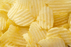 12769   Delicious plain potato chips